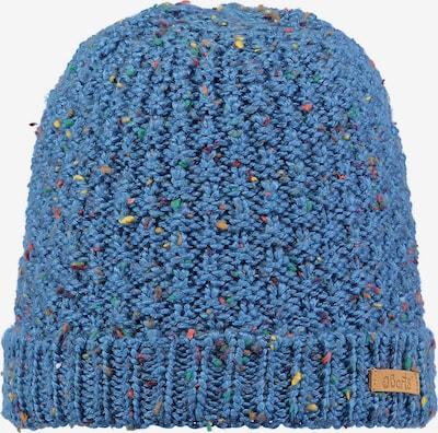 Barts Mütze 'Reya' in blau / mischfarben, Produktansicht