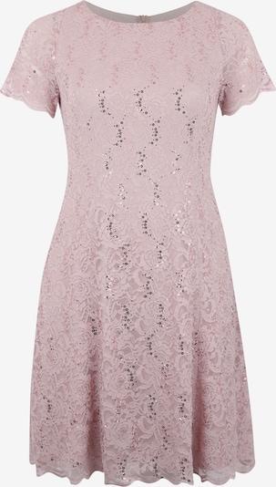 SWING Curve Kleid in puder, Produktansicht