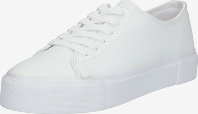 ABOUT YOU Sneakers laag 'Melanie' in Zwart | ABOUT YOU