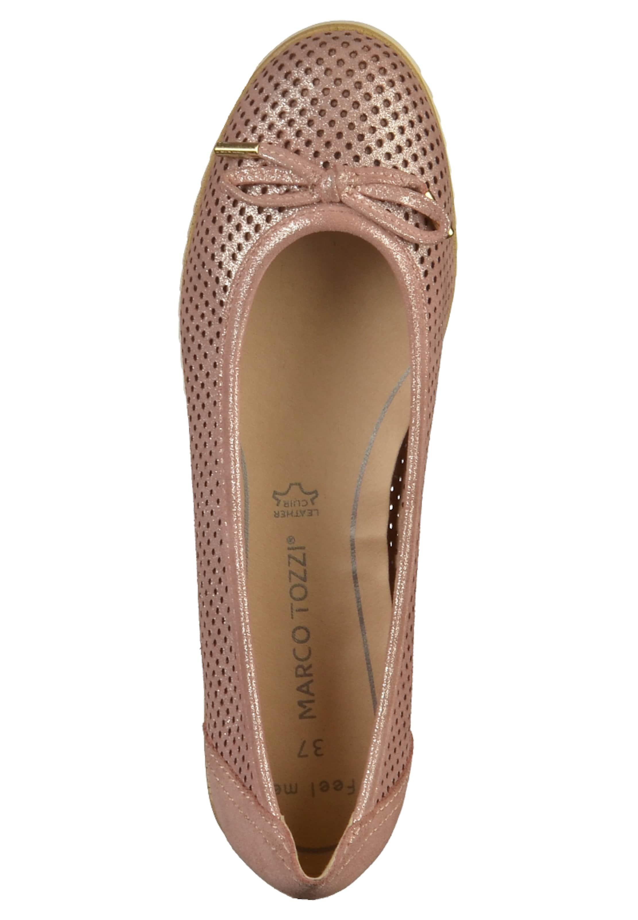 Marco Rosa Ballerinas Tozzi In DYWEH92I