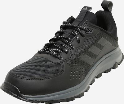 ADIDAS PERFORMANCE Skriešanas apavi 'RESPONSE TRAIL' grafīta / melns, Preces skats
