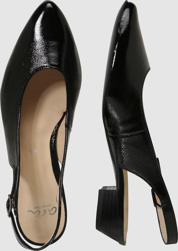 ARA Riemchenballerina PARIS Verschleißfeste billige Schuhe
