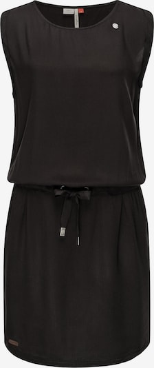 Ragwear Kleid 'Mascarpone' in schwarz, Produktansicht
