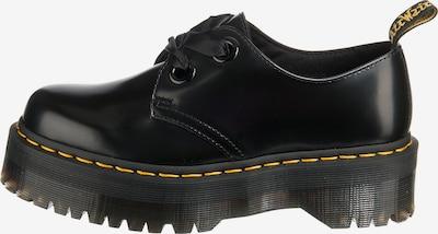 fekete Dr. Martens Fűzős cipő 'Holly', Termék nézet