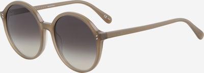 Stella McCartney Sonnenbrillen 'SC0084S-002 56 Sunglass WOMAN BIO ACETAT' in braun / grün / schwarz, Produktansicht