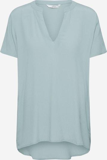 ONLY Blusenshirt 'ONLMOLLY' in grün, Produktansicht