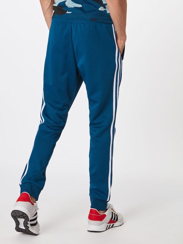 Originals En Pantalon Bleu Foncé Adidas nkXPN0wO8