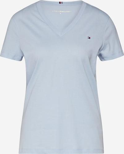 TOMMY HILFIGER Shirts i blå, Produktvisning