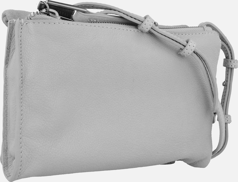 Marc O'Polo Eighteen Umhängetasche Leder 22 cm