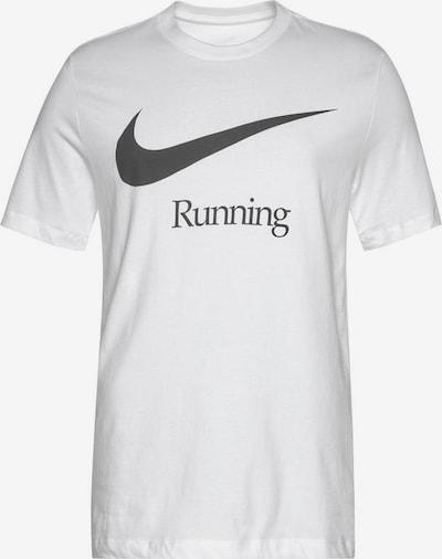 Sportiniai marškinėliai iš NIKE , spalva - juoda / balta, Prekių apžvalga