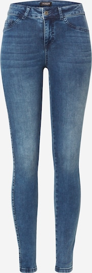 SOAKED IN LUXURY Traperice 'Leia Denim Jeggings Forever Irresistible' u plavi traper, Pregled proizvoda