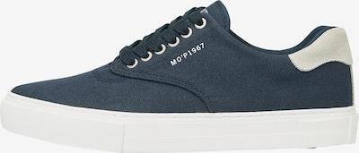 Marc O'Polo Sneaker in dunkelblau, Produktansicht