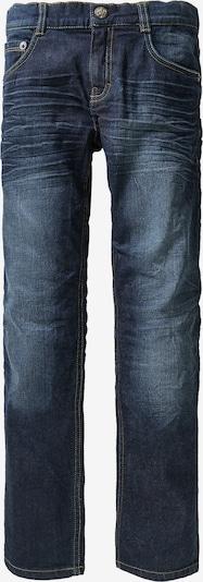 LEMMI Jeans Skinny, Bundweite SUPERBIG in blau, Produktansicht