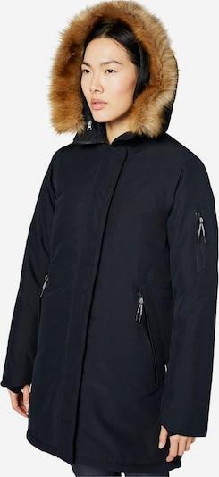 CHIEMSEE Veste outdoor en noir, Vue avec produit