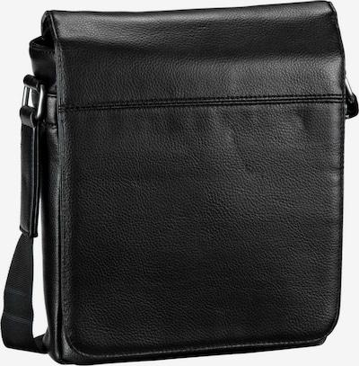 LEONHARD HEYDEN Laptoptasche 'Hannover 4407' in schwarz, Produktansicht