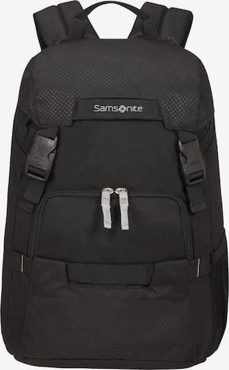 SAMSONITE Rucksack 'Sonora' in schwarz, Produktansicht