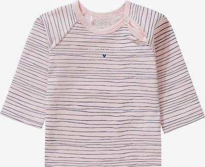 BESS Langarmshirt in pink, Produktansicht