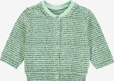 Noppies Sweater 'Pearl' in grün / mint, Produktansicht