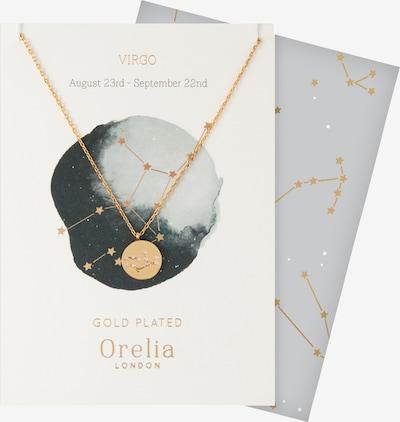 Orelia Kette 'Virgo' in gold, Produktansicht
