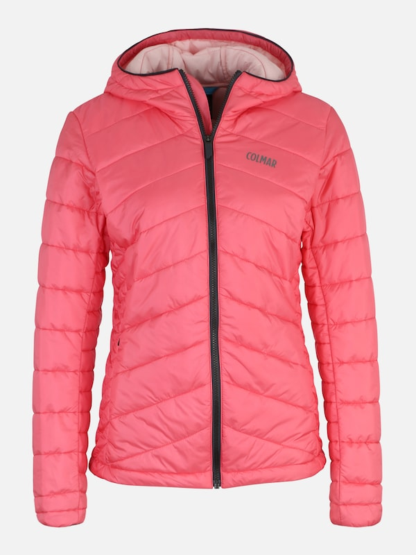 Insulated Jackets' Jacke pink Colmar 'Ladies in rdtQhs