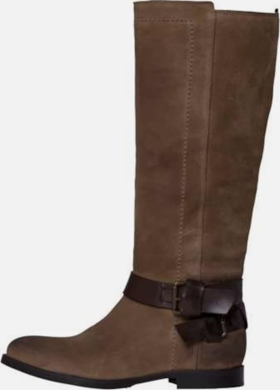 Tommy Jeans Hilfiger Denim Boots 'G1385ENNY 9C'