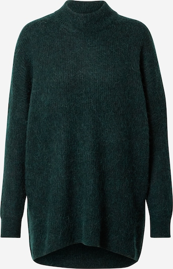 SELECTED FEMME Sweater 'Enica' in Dark green, Item view