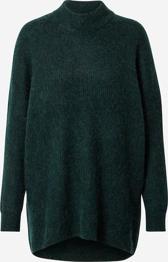 SELECTED FEMME Pullover 'Enica' in dunkelgrün, Produktansicht