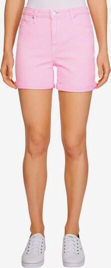 TOMMY HILFIGER TOMMY HILFIGER Shorts »ROME HW SHORT HANA« in pink, Produktansicht
