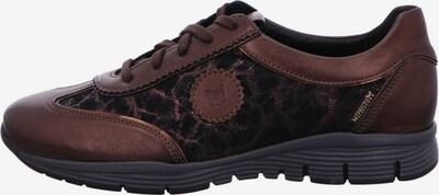 MEPHISTO Sneaker in kastanienbraun / rostbraun, Produktansicht
