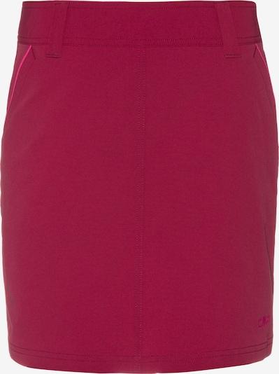 CMP Outdoorrock in pink / rot, Produktansicht