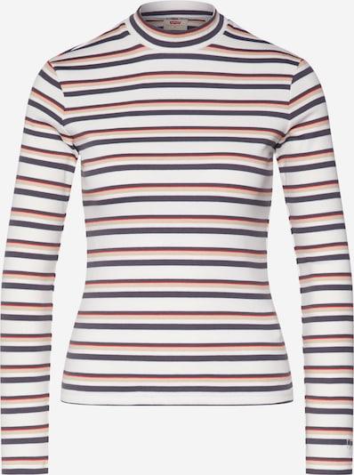 LEVI'S Koszulka 'PENNY MOCKNECK' w kolorze mieszane kolory / białym, Podgląd produktu