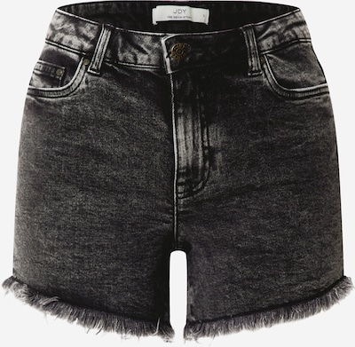 JACQUELINE de YONG Kalhoty - šedá džínová, Produkt