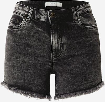 JACQUELINE de YONG Shorts in grey denim, Produktansicht