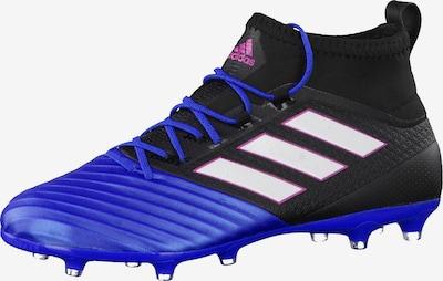 ADIDAS PERFORMANCE Fußballschuhe 'ACE 17.2 PRIMEMESH FG BB4324' in blau / schwarz, Produktansicht