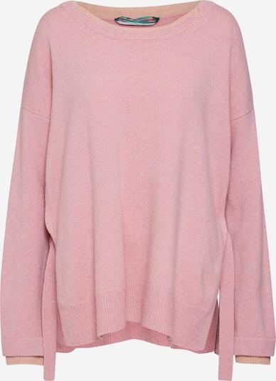 81HOURS Maxi svetr - růžová, Produkt