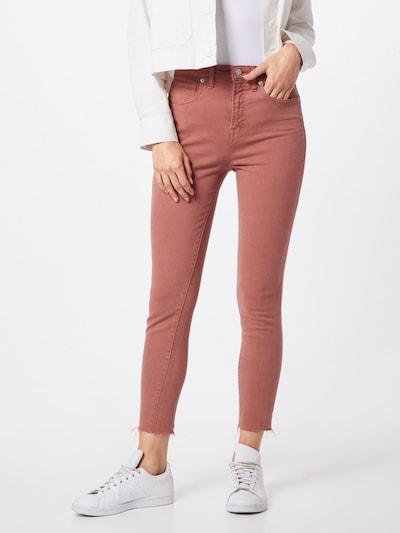 GAP Jeans 'FAVJEGGINGMEDCLEARWATERRH' in koralle, Modelansicht