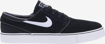 Nike SB Sneaker 'Zoom Stefan Janoski' in schwarz, Produktansicht