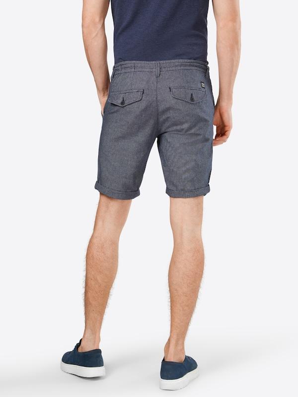 Tom Chino En Denim Tailor Pantalon Bleu grisBlanc 0N8nwyvmOP