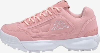 KAPPA Sneaker 'RAVE SUN' in rosa, Produktansicht