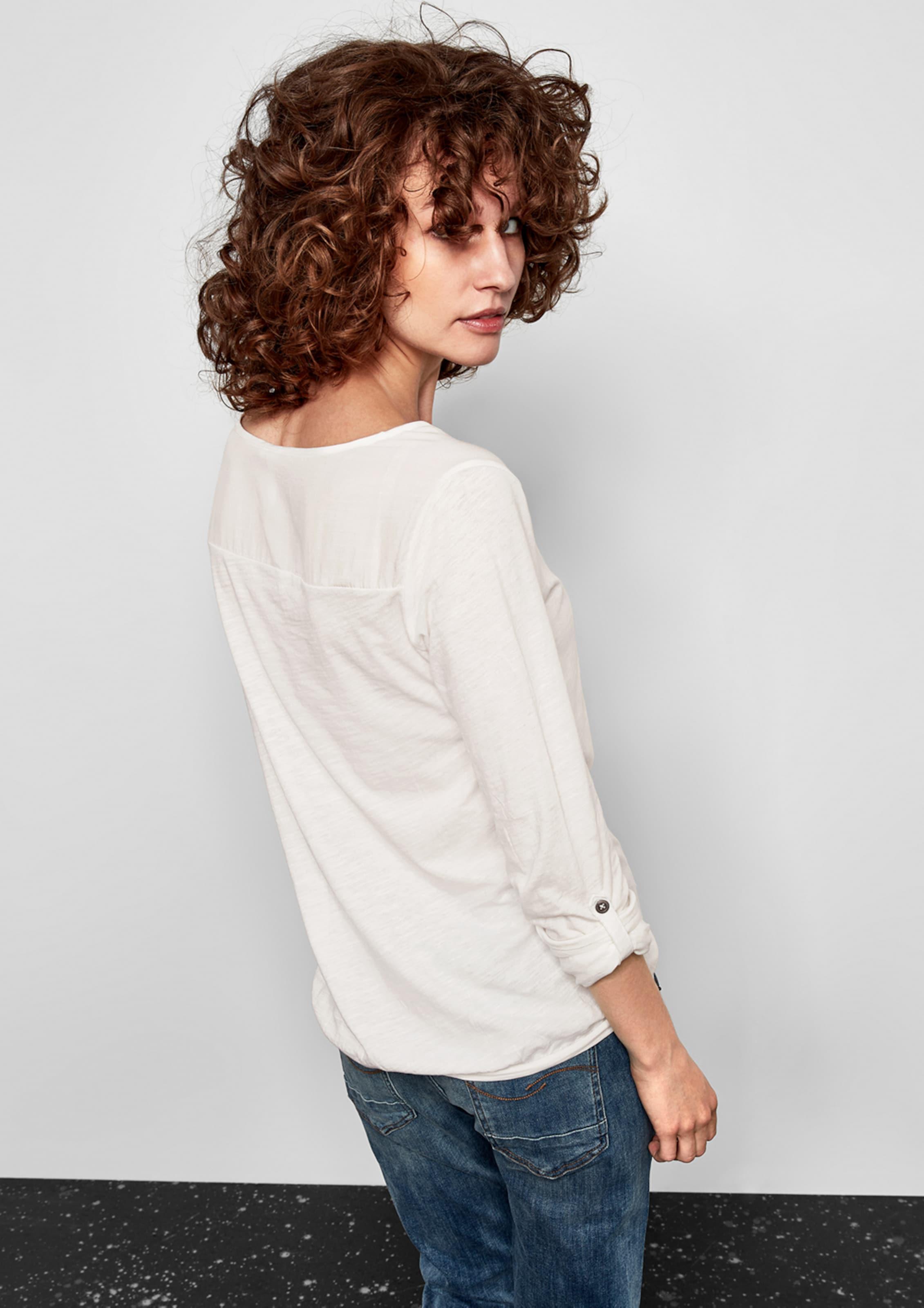 By Shirt s Designed Perlweiß Q In j34A5RLq