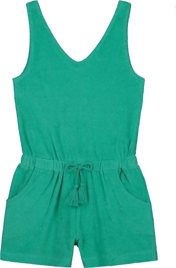 Shiwi Kombinezon | turkizna barva, Prikaz izdelka