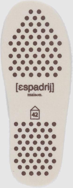 Espadrij l´originale Hausschuh Hausschuh Hausschuh 'CHALET CHAUSSON' b82cc8