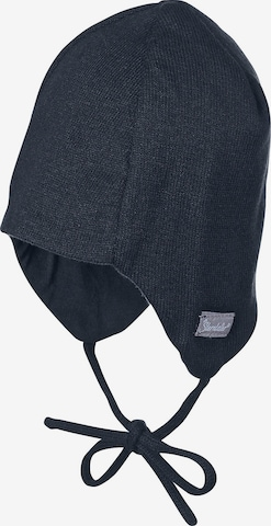 STERNTALER Mütze in Blau
