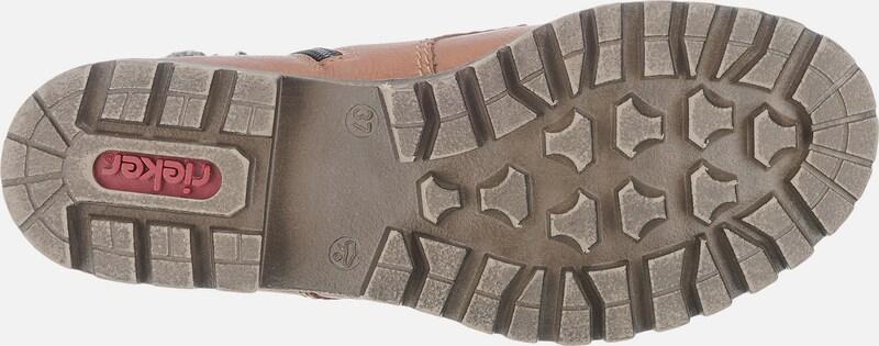 RIEKER Stiefeletten billige Verschleißfeste billige Stiefeletten Schuhe Hohe Qualität 0cfe54