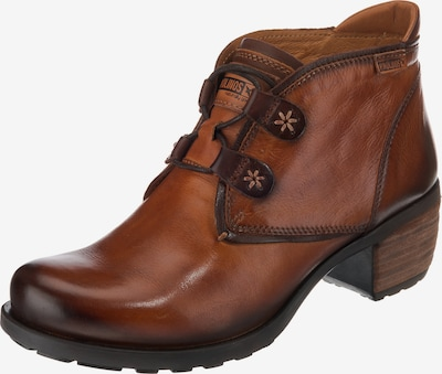 PIKOLINOS Ankle Boots 'LE MANS' in karamell, Produktansicht