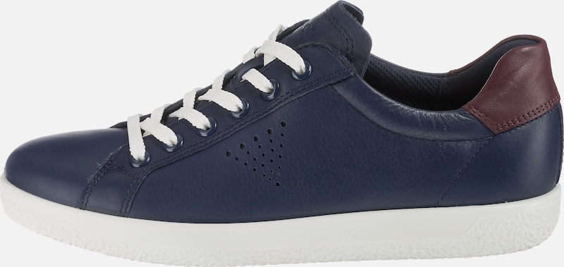ECCO Sneakers Sneakers Sneakers Niedrig 'Soft 1' e40da6