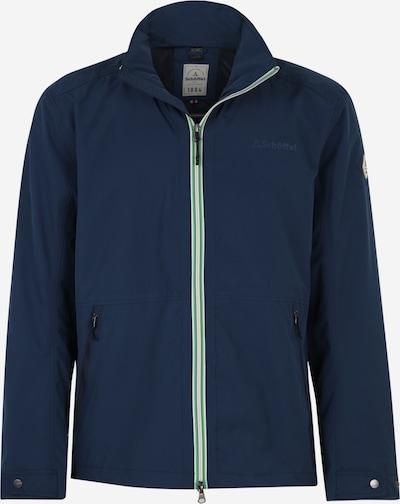 Schöffel Outdoorová bunda 'Pittsburgh3' - modrá, Produkt