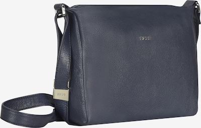 BREE Handtasche 'Nola 2' in dunkelblau, Produktansicht