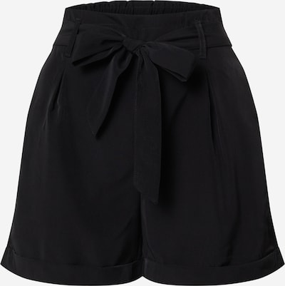 Pantaloni 'JAYDEN' JACQUELINE de YONG pe negru, Vizualizare produs
