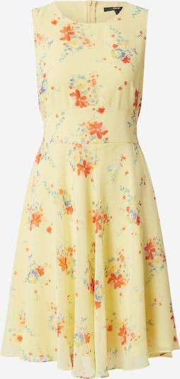 Esprit Collection Ljetna haljina u limun / miks boja, Pregled proizvoda